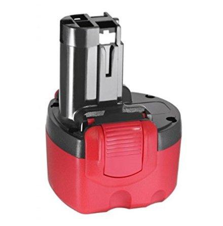 Verktygsbatteri 7,2V 3,0 Ah NiMH Bosch  2607335587 GSR7.2-1  GSR7.2-1  GSR7.2-2