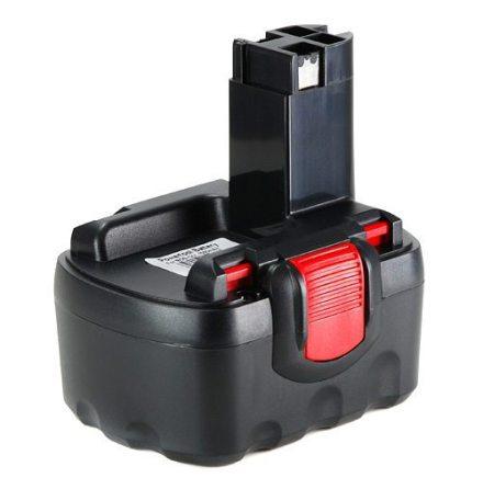 Verktygsbatteri 14,4V 3,0 Ah NiMH Bosch