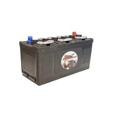 Bilbatteri 12V 65Ah Veteranbil LxBxH:332x133x203mm