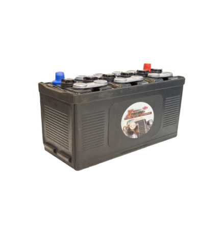 Bilbatteri 12V 65Ah Veteranbil