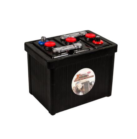 Startbatteri 6V 120 Ah (Amerikanska) - Extreme Excellent