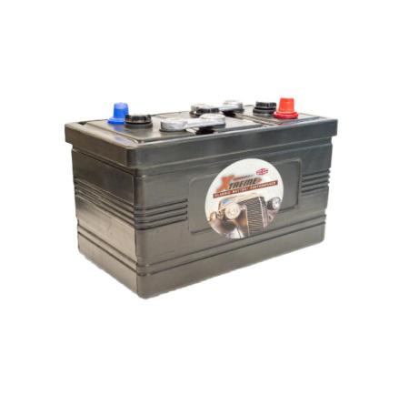 Startbatteri 6V 115 Ah (Amerikanska) - Extreme Excellent