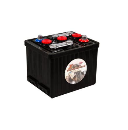 Bilbatteri 6V 77 Ah (Amerikanska) - Extreme Excellent