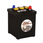 Bilbatteri 6V 70Ah (Amerikanska)-Extreme Excellent LxBxH:170x175x217mm