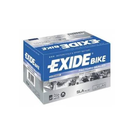 Tudor Exide MC batteri 16Ah AGM12-16 4920 EAN 3661024036689