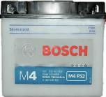 MC-batteri 25Ah Bosch M4052 LxBxH:186x130x171mm