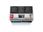 Bosch MC Li-Ionbatteri 150CCA 2,4Ah LTX7L-BS YTX7L-BS 113X69X85mm 0,6kg