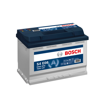 Start-Stop Batteri Bosch 70Ah