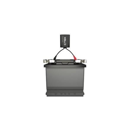 Batteriövervakning CTEK