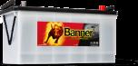 Bilbatteri 12V100Ah BannerBuffaloBull 60026. LxBxH:413x175x195/220mm Banner bäst i Testfakta 2013 och 2015