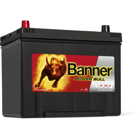 Banner Power Bull 12v 70Ah P7024