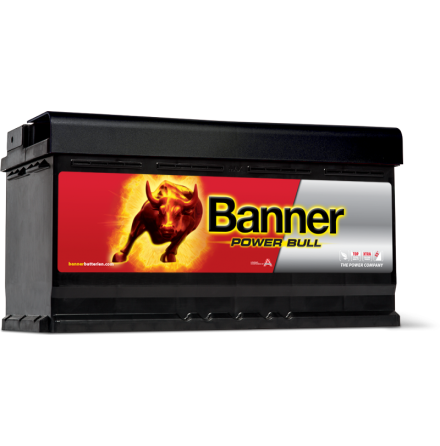 Banner Power Bull 12v 95Ah