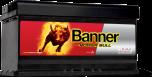Startbatteri Banner PB 12V/95Ah