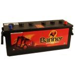 Startbatteri 12V132Ah BannerBuffaloBull 63211.LxBxH:480/508x174x205mm Banner Bäst i Testfakta 2013 och 2015
